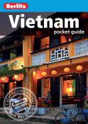 Berlitz Pocket Guide Vietnam  Travel Guide eBook