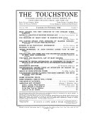 Pdf The Touchstone and the American Art Student Magazine