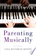 Parenting Musically Book