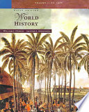 World History to 1800  , Band 1
