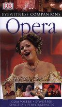 Eyewitness Companions: Opera [Pdf/ePub] eBook