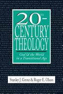 Pdf 20th-Century Theology