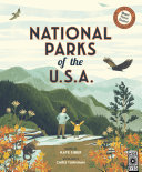 National Parks of the USA Pdf/ePub eBook