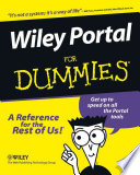 Wiley Portal for Dummies