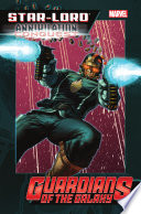 Read Online Star-Lord For Free