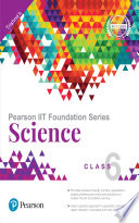 Foundation Series Science 6