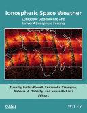 Ionospheric Space Weather Pdf/ePub eBook