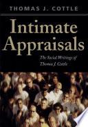 Intimate Appraisals Book