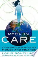Dare to Care Book
