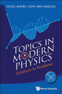 Topics in Modern Physics