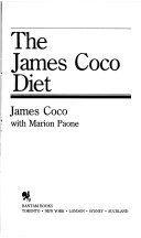 The James Coco Diet
