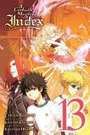 A Certain Magical Index, Vol. 13 (manga)