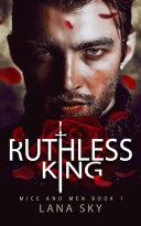 Ruthless King: A Dark Mafia Romance Pdf