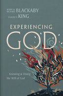 Experiencing God  2021 Edition  Book PDF