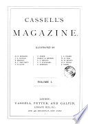 Cassell s Family Magazine Book