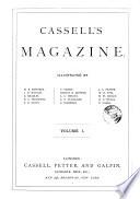 Cassell s Family Magazine Book PDF