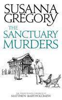 The Sanctuary Murders Pdf/ePub eBook