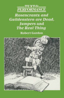 Rosencrantz and Guildenstern are Dead, Jumpers, and The Real Thing Pdf/ePub eBook