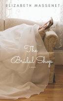 The Bridal Shop