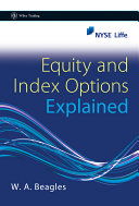 Equity and Index Options Explained Pdf/ePub eBook
