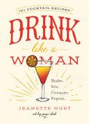 Drink Like a Woman Pdf/ePub eBook