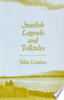 Swedish Legends And Folktales Book PDF
