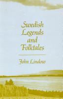 Swedish Legends and Folktales