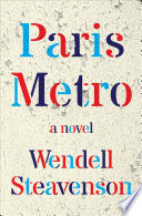 Paris Metro  A Novel