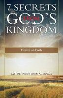 7 Secrets from God s Kingdom