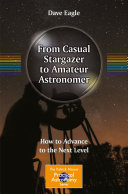 Pdf From Casual Stargazer to Amateur Astronomer