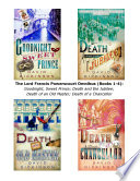 The Lord Francis Powerscourt Omnibus Books 1 4