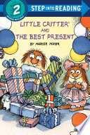 Little Critter and the Best Present Book PDF