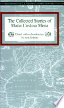 The Collected Stories of María Cristina Mena