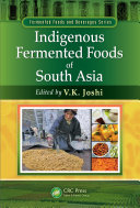 Indigenous Fermented Foods of South Asia Pdf/ePub eBook