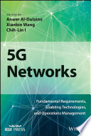 5G Networks Book