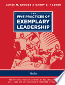 The Five Practices of Exemplary Leadership   Asia Book