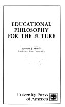Educational Philosophy for the Future