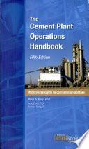 Cement Plant Operations Handbook