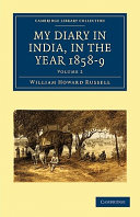 My Diary in India  in the Year 1858 9