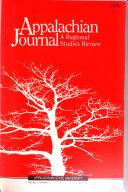 Appalachian Journal