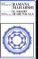 Ramana Maharshi. Il saggio di Arunacala