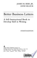 Better Business Letters