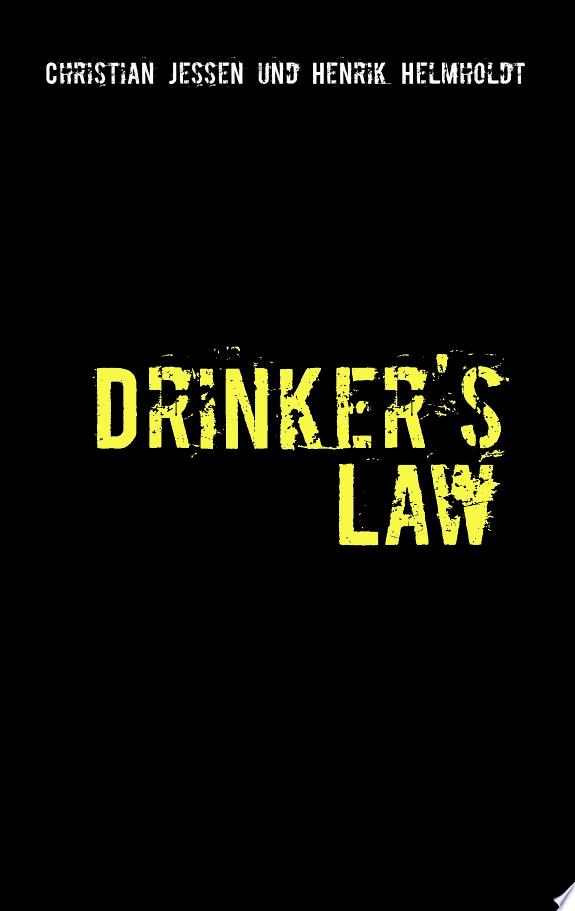 Drinker's Law