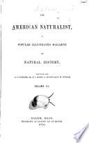The American Naturalist Book