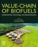 Value Chain of Biofuels Book