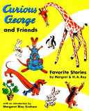 Curious George and Friends Pdf