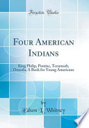 Four American Indians