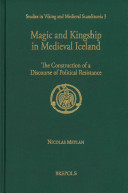 Magic and Kingship in Medieval Iceland