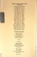 Membership Directory American Academy Of Forensic Sciences