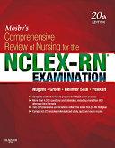 Mosby's Comprehensive Review of Nursing for the NCLEX-RN® Examination - E-Book Pdf/ePub eBook